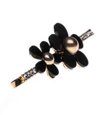 Petite_Affaire_Hairclip_Black_Big_Flower-1024x960